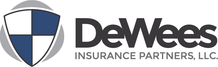 DeWees Insurance Partners, LLC. Logo
